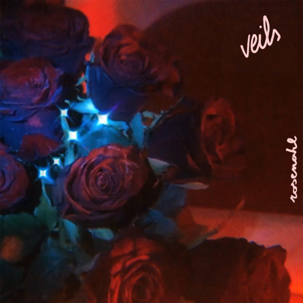 rosenahl – Veils (★★★½): Ambitieus project zonder ambitie