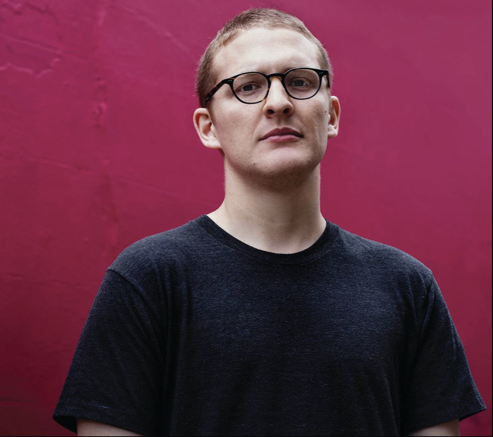 Floating Points tweede naam Dour 2020!
