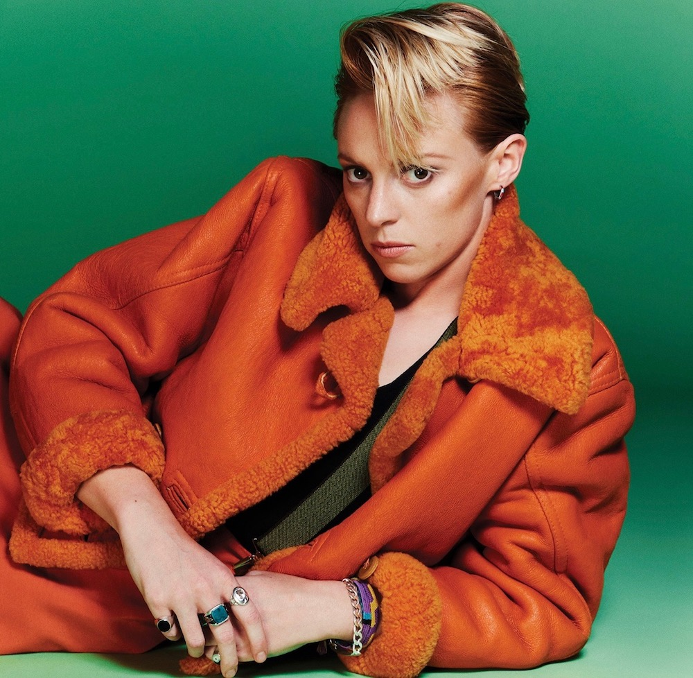 "Nieuwe single La Roux – ""Gullible Fool"""