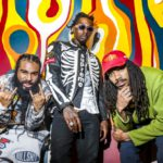 "Nieuwe single Flatbush Zombies - ""Monica"" feat Tech N9ne"