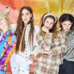 "Nieuwe single Hinds - ""Riding Solo"""