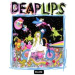 "Debuutsingle Deap Lips - ""Hope Hell High"""