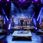 Worakls Orchestra @ Ancienne Belgique: Krachtig concept mist verfijning