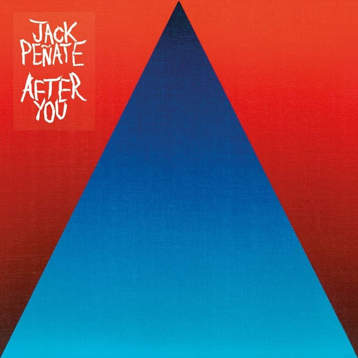 Jack Peñate – After You (★★★★): Hij leeft!