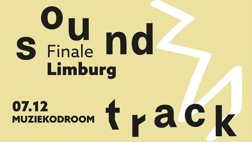 Sound Track: Finale Limburg @ Muziekodroom (Hasselt)