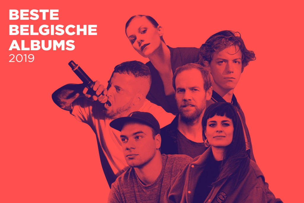 De 20 beste Belgische albums van 2019