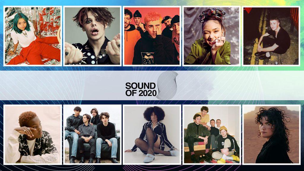BBC Sound of 2020 maakt longlist bekend