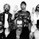 "Nieuwe single The Voidz - ""Did My Best"""