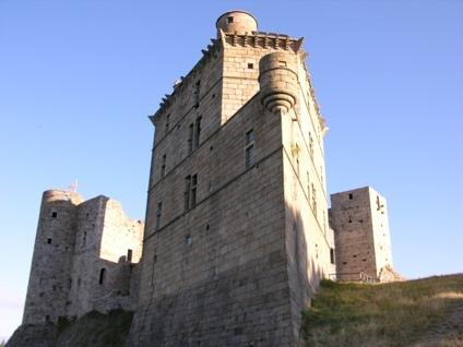 REMPART château de Portes