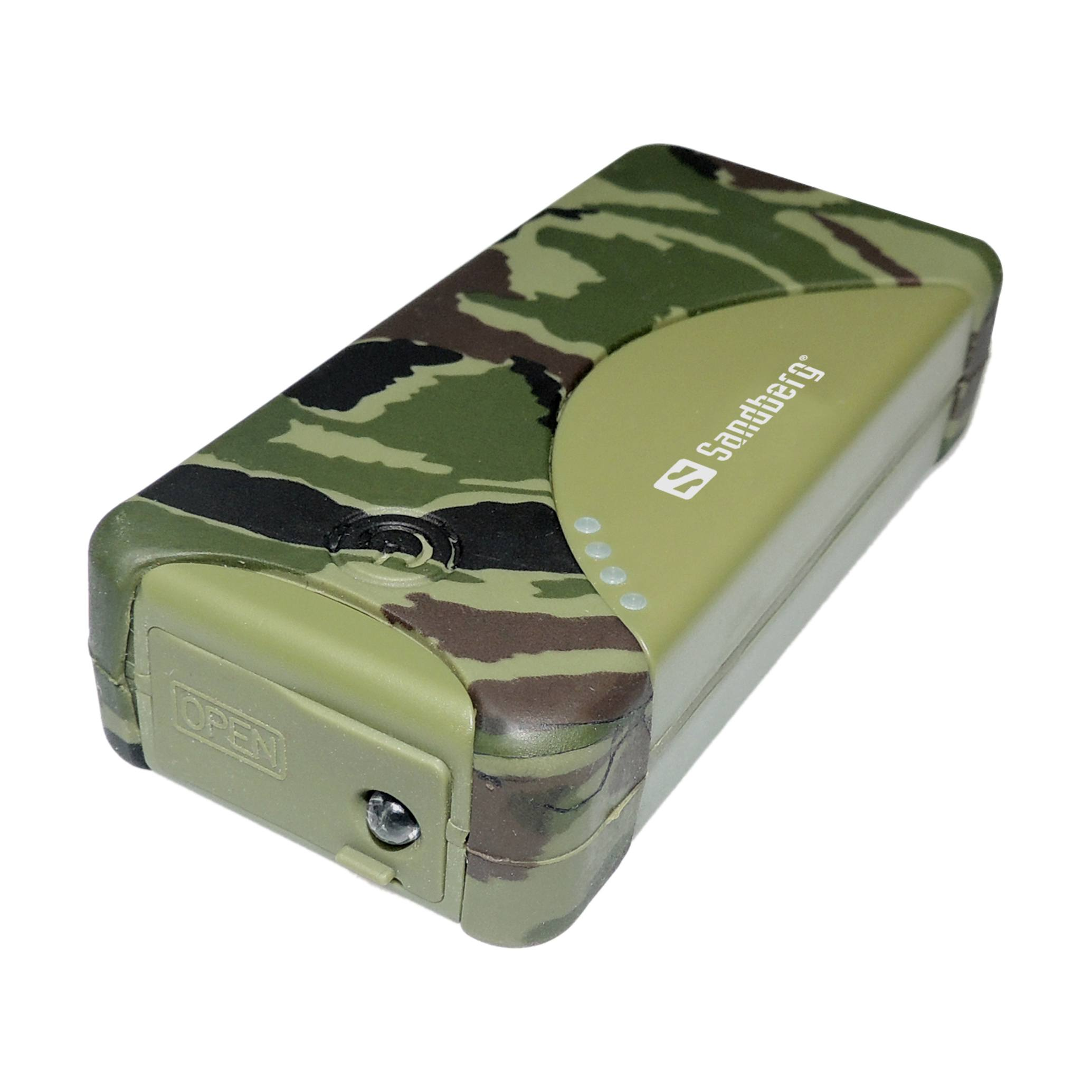 Sandberg Outdoor Powerbank