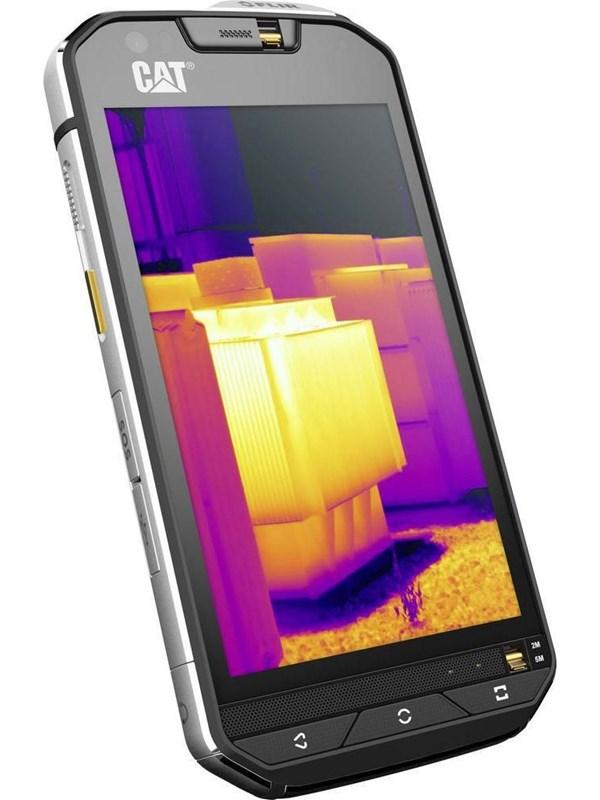 S60 Dual SIM
