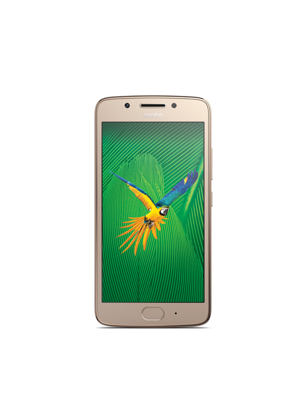 Motorola Moto G5 Dual SIM 16 GB