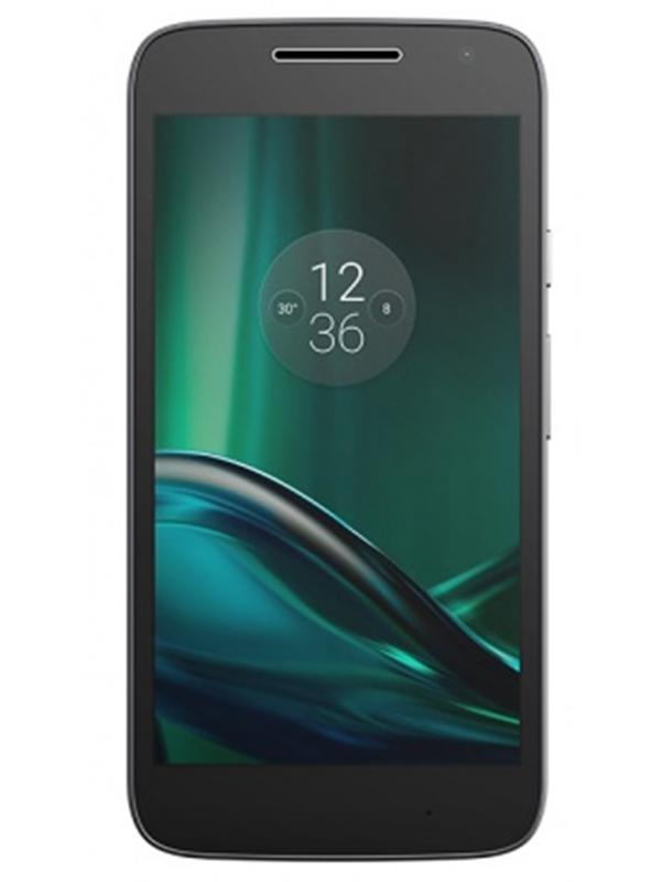 Moto G Play Dual SIM