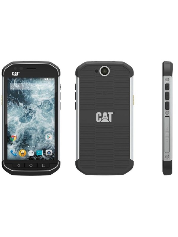 Caterpillar S40 Dual SIM 16 GB