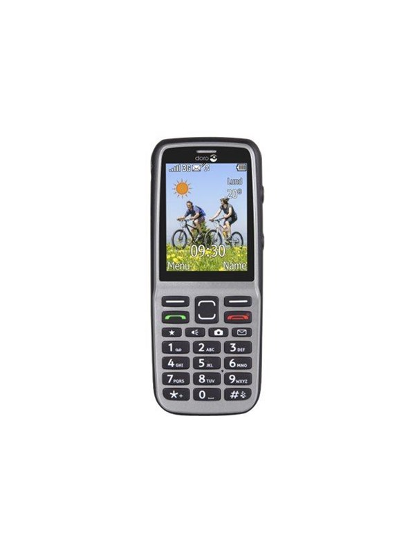 Doro PhoneEasy 530X
