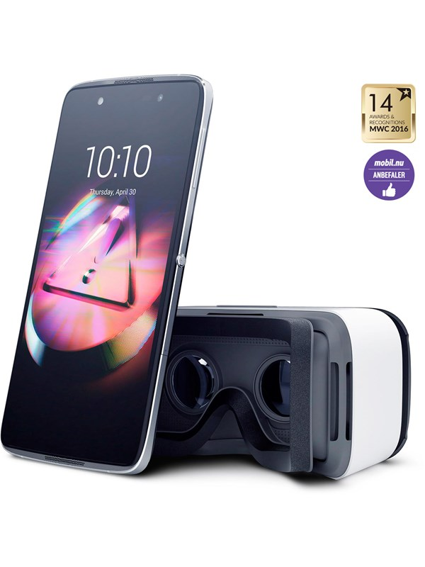 Alcatel IDOL 4 incl. VR