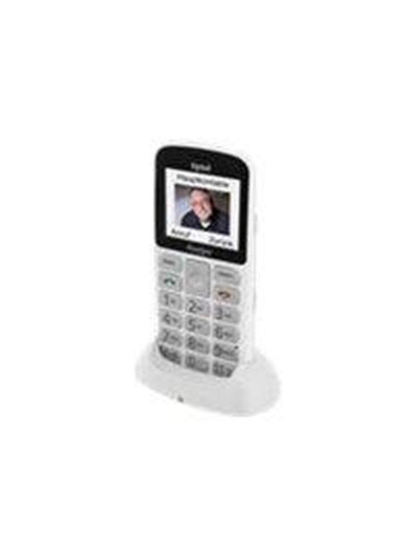 Ergophone 6181