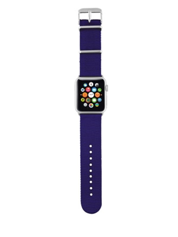 Nylon Wrist Band Apple Watch
