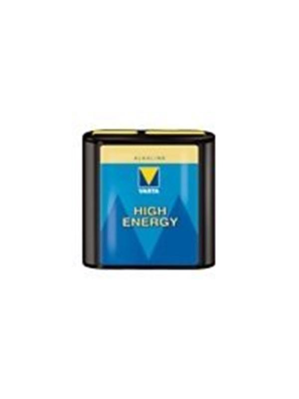 High Energy batteri Powerbank - 5900 mAh
