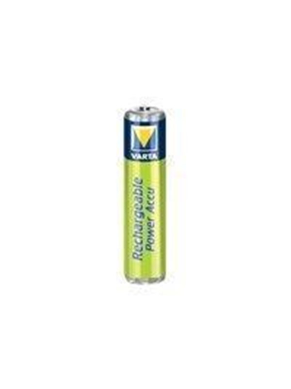Power Accu batteri Powerbank - 0.8 Ah