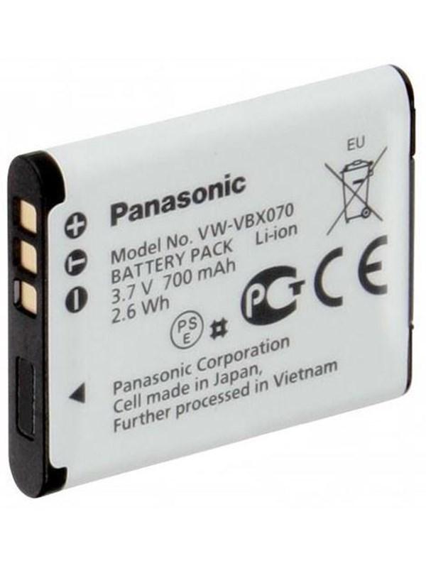 Batteri - 700 mAh
