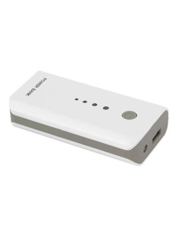 LECTRON Powerbank - 5200 mAh