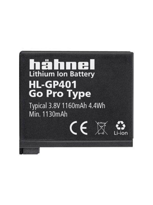 Batteri til GoPro 4
