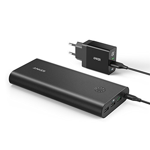 Anker PowerCore+ powerbank - 26800 mAh