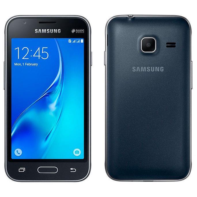 Galaxy J1 Mini Prime - Dual Sim