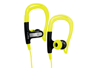 Stereo In-Ear Sport R