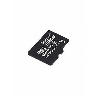 Kingston Industrial microSD hukommelseskort