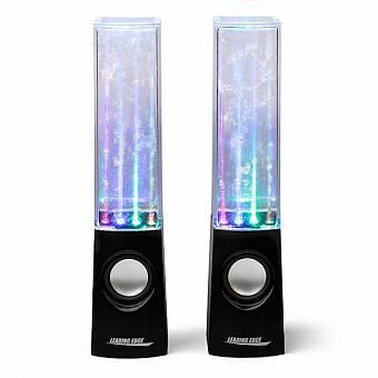 Water Speakers, PartyFunLights