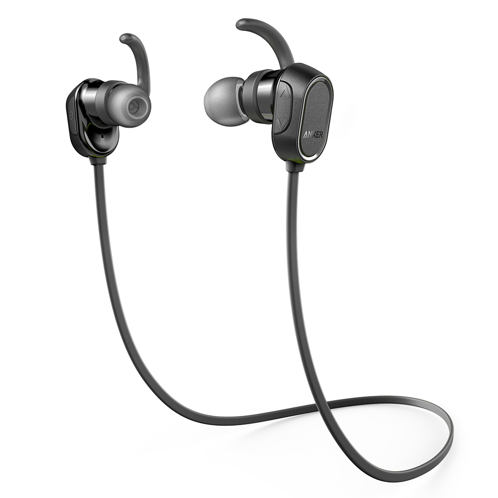 SoundBuds Bluetooth Høretelefoner