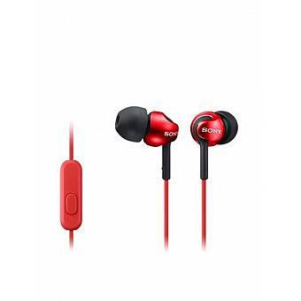 MDR-EX110AP Headset