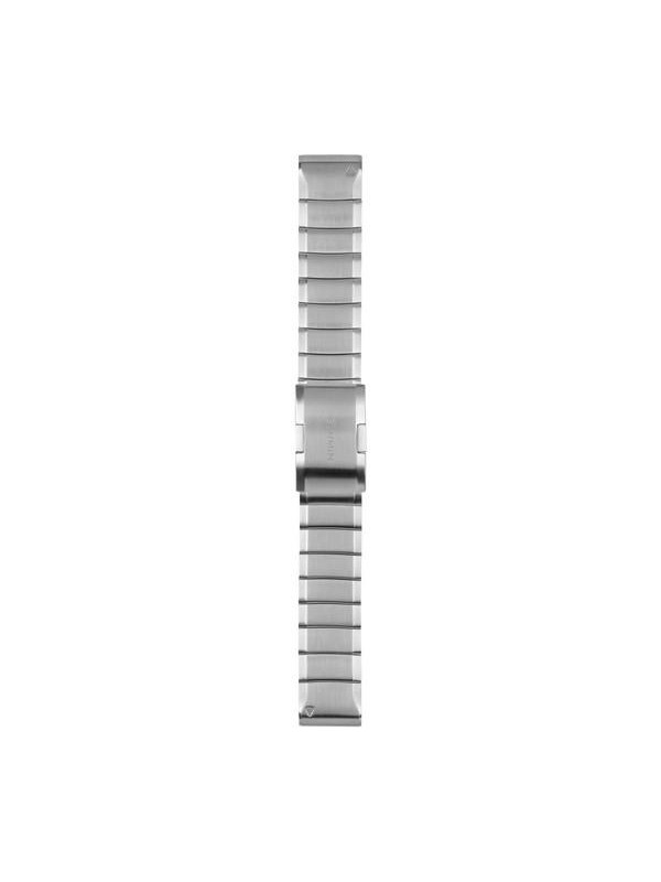 QuickFit 22 Watch Bands - Stainless Steel