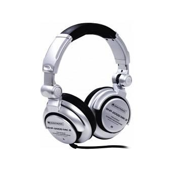 SHP-2000 MK2 DJ headphones