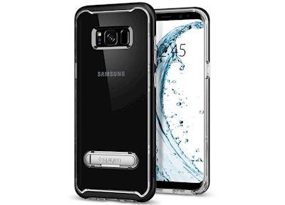 Crystal Hybrid Cover til Samsung Galaxy S8 Plus