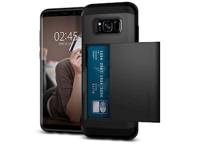 Slim Armor Cover til Samsung Galaxy S8 Plus