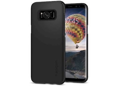 Thin Fit Cover til Samsung Galaxy S8 Plus