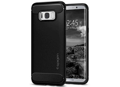 Rugged Armor Cover til Samsung Galaxy S8 Plus