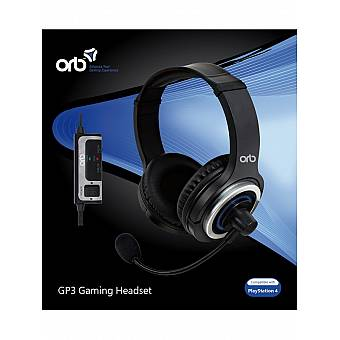 PS4 GP3 Gaming Headset