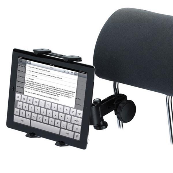 iPad holder til bil m. rotation
