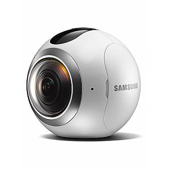 Samsung Galaxy Gear 360