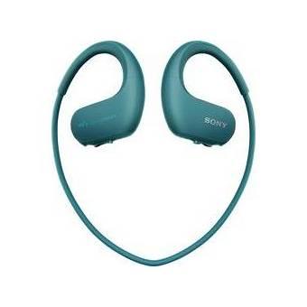 Sony NW-WS413L Sport Hovedtelefoner m. bluetooth