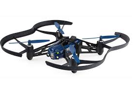 Airborne Night Drone SWAT