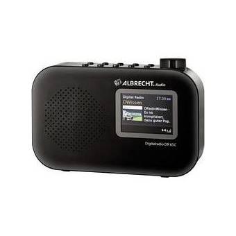 DR 65 C DAB+ radio