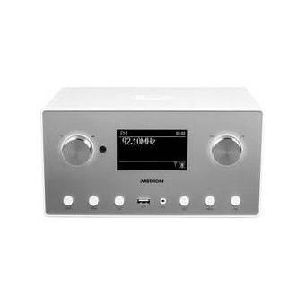 P85080 - Internet Bordradio med DAB+