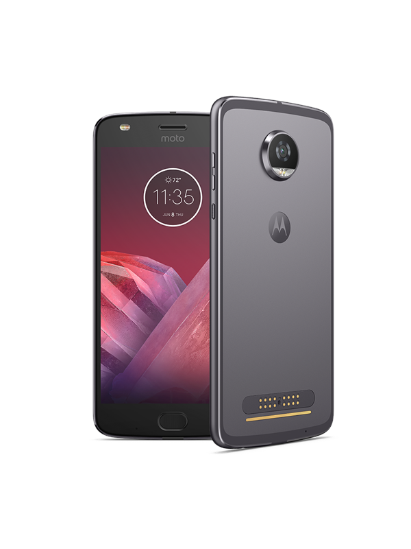 Motorola Moto Z2 Play (Dual SIM)