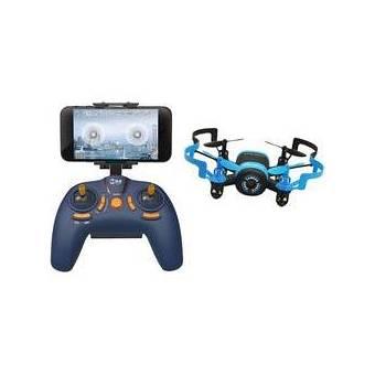 Mini FPV Drone Explorer