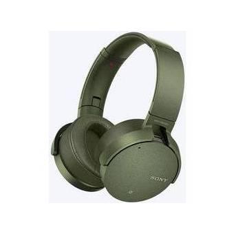 Sony MDR-XB950N1 Bluetooth